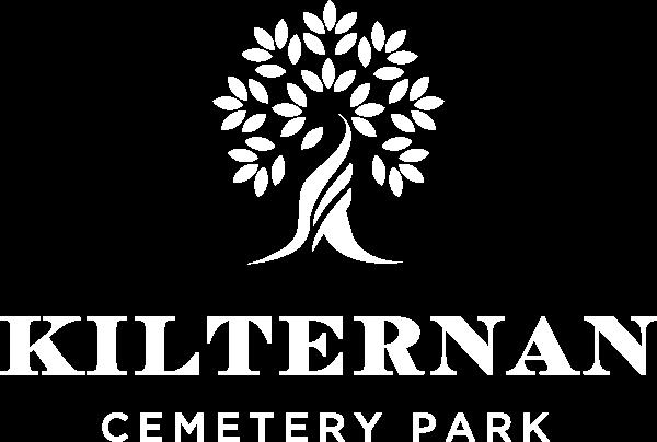 Kilternan Cemetary Logo